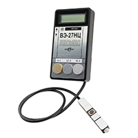 Измерители электропроводности