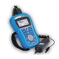 Измерители параметров электробезопасности электроустановок