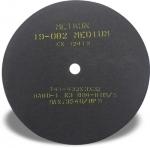 Абразивные отрезные круги TRENO-M, 432 мм