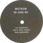 Абразивные отрезные круги TRENO-NF, 500 мм