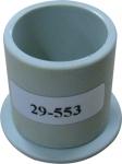 Заливочная форма, D 25 мм (5 шт)