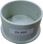 Заливочная форма, D 40 мм (5 шт)