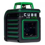 ADA Cube 360 Green Ultimate Edition