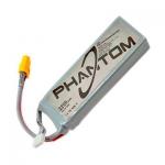 Аккумулятор DJI Li-Pol, 11.1 V 2200 mAh 20С 3s1p, XT60 для Phantom
