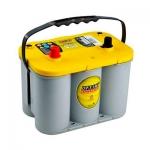 Аккумулятор SATEL Optima Yellowtop 4.2L (S/U)