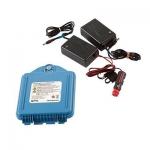 """Аккумуляторы + З.У.(220В+12В """"прикуриватель"""") Radiodetection для генератора"""