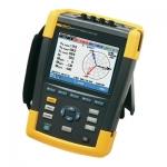 Анализатор качества электроэнергии для 3-фазной сети Fluke 434 II/BASIC