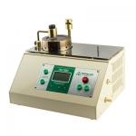Аппарат ЭКРОСХИМ для определения температуры вспышки в закрытом тигле ПЭ-ТВЗ