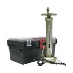 Аппарат контроля деревянных опор АКОД (ПКДО-1, ПОЗД)