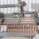 Автоматизированная система ECHOGRAPH-BAPS