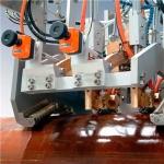 Автоматизированная установка ECHOGRAPH-SNHF