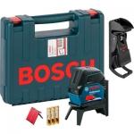 Bosch GCL 2-15 Professional + RM1 + BM3