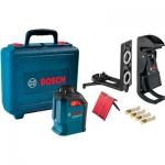 Bosch GLL 2-20 Kit + BM-3 + Кейс