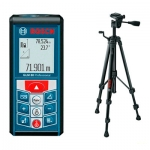 Bosch GLM80 + BT150