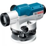 Bosch GOL 20D + BT160 + GR500