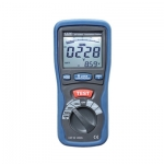 Цифровой мегаомметр DT-5505