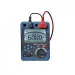 Цифровой мегаомметр DT-6605