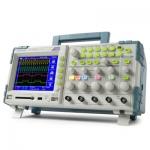 Цифровой запоминающий осциллограф TPS2000B