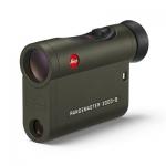 Лазерный дальномер Leica Rangemaster CRF 2000-B