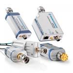 Датчики мощности Rohde & Schwarz NRP-Zxx