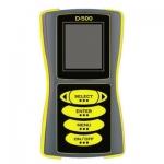 Динамический твердомер Hardy Test D500