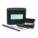 Электроискровой дефектоскоп Изотест 2.0