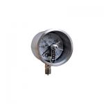 Электроконтактные манометры взрывозащищённые с корпусом из нержавеющей стали РВExdI