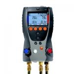 Электронный анализатор холодильных систем Testo 523