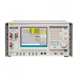 Эталон электропитания Fluke 6120B/50A/CLK