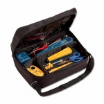 Fluke Networks 11289000, набор инструментов Fluke Networks Electrical Contractor Telecom Kit II with PRO3000 Toner & Probe Kit
