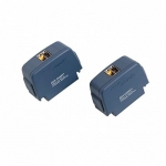 Fluke Networks DSX-CHA011S, два адаптера (кат. 7A/Fa класса) TERA