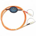 Fluke Networks MRC-625-EFC-SCSC, многомодовый образцовый 2 метровый шнур (SC-SC) для проверки оконцованных разъёмом SC 62,5µm волокон