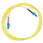 Fluke Networks SMC-9-LCLC, тестовый одномодовый шнур LC/LC