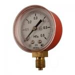 Газовые манометры низкого давления диаметром 50 мм
