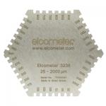 Гексагональная гребенка для измерения толщины мокрого слоя Elcometer 3236