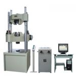 Гидравлические разрывные машины TIME WEW (300-600кН)
