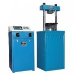 Гидравлический пресс YES-300