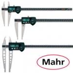 Ручной измерительный инструмент Mahr