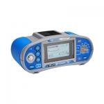Измеритель параметров безопасности электроустановок MI3100SE