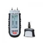 Измеритель влажности древесины DT-125H