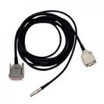 Кабель питания/данных для 3AS(d) к комплекту внешнего питания GPS L1/L2 (DB9M)