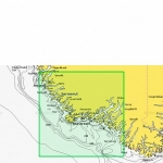 Карта Navionics 5G011S