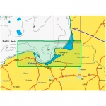 Карта Navionics 5G337S