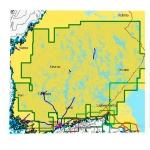 Карта Navionics 5G401S2