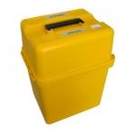Кейс для переноски Trimble 3600 (жёлтый)