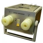 Комплект нагрузочный измерительный с регулятором (на токи 20 - 2000А) РТ-2048-02