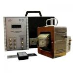 Комплект нагрузочный измерительный с регулятором (на токи: 50-6000А) РТ-2048-06