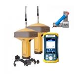 Комплект приемников GR-5 DUHFII/GSM и контроллера FC-500