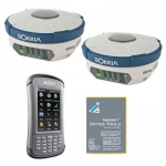 Комплект Sokkia GRX2 DUHFII/GSM с контроллером Archer2