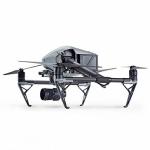Квадрокоптер DJI Inspire 2 Премиум комплект с лицензией